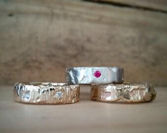 THE original Charleston Pirate Ring