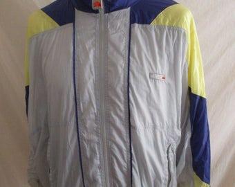 Vintage ELLESSE 1990s jacket size XL