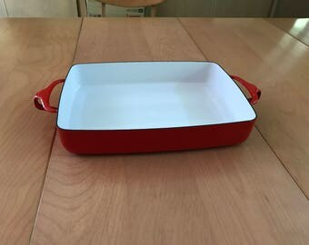 Dansk Casserole Dish