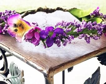 Flower Tiara's