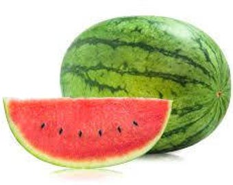 10 x Watermelon Seeds - 2016 collection
