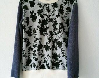 Handmade sweater/pullover