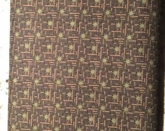 Windham Fabrics Kindred Spirits Jill Shulis 40209-4     -- 1/2 yard increments