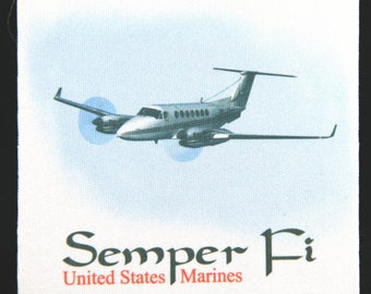 High Flying - coaster, Military, Custom Coaster, Airplane, Sky, Air Force, Custom Coaster