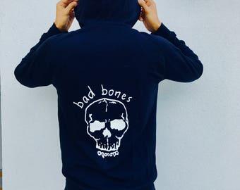 bad hoodie