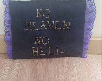 No Heaven No Hell