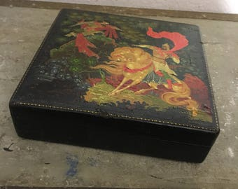 Jewellery box Antik(?) Southwest Asia