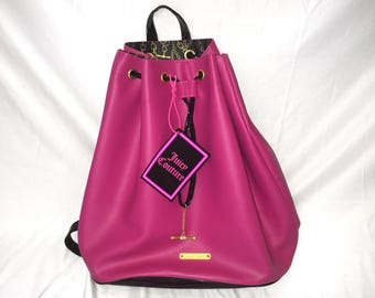 New Juicy Couture Book Bag