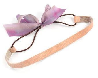 Aurelie Baby Headband