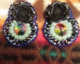 Native American Fashion Jewelry