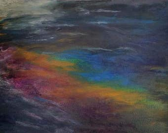 Bay Pollution