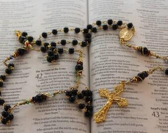 Fireworks Rosary