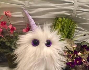 Monster Violet