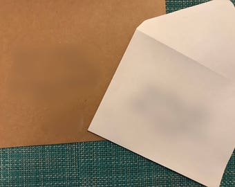 Stuff, Stamp, Seal and Send Letters and Invitations