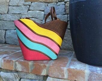 Tote | Beach Bag