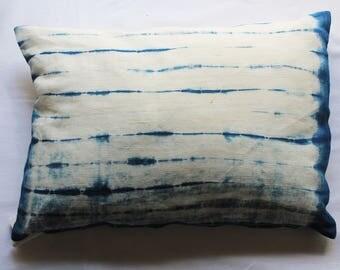 Indigo Cushion cover