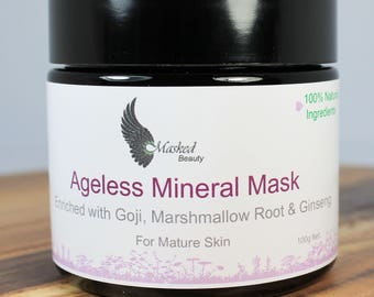 Ageless Mineral Mask