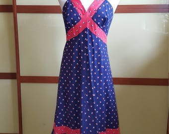 AMAZING Vintage Summer Dress