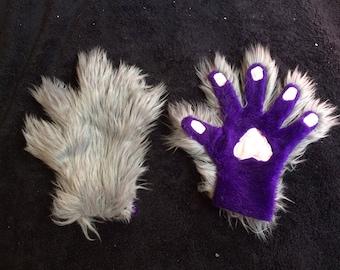 Cat Paws Medium/Cosplay Paws