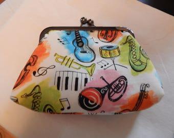 Musical Wallet