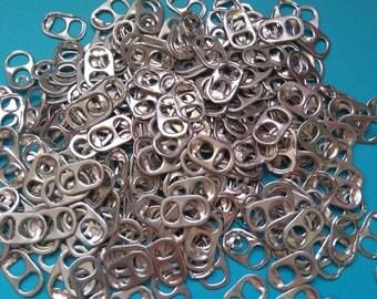 Batch of 5000 cans aluminum capsules