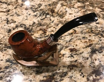 Butz Choquin d'Argent 1308 Estate Pipe Made in St Claude, France