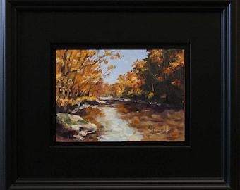 Penns Creek at Ingleby