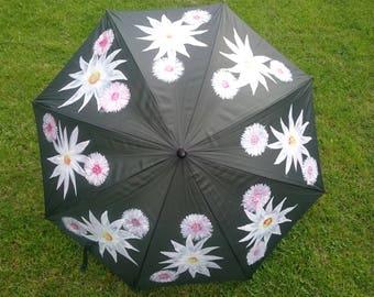 "Umbrella ""White Summer"""