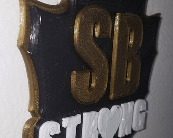 3D Printed SB Strong Magnet