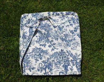 Floral Folk Shoulder Bag