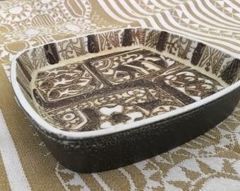 Royal Copenhagen fajance BACA bowl