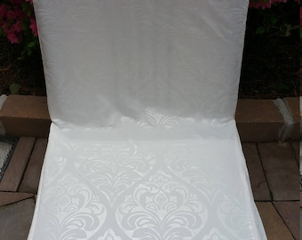 Banquet party chair cover