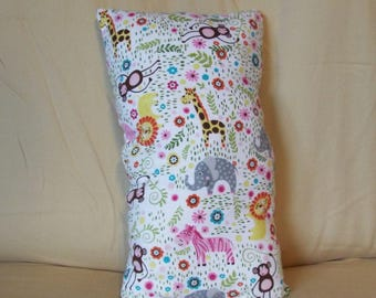 Colorful Baby Pillow