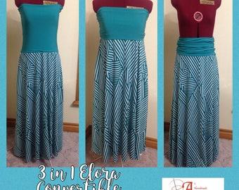 3 in 1 dress