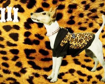 Bad Religion Animal Print Hoodie M