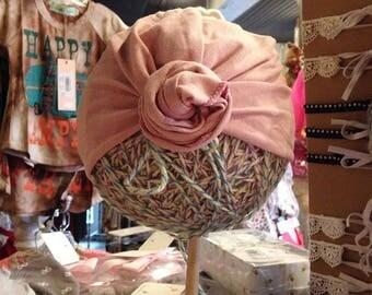 Baby Turban- Top knot turbans