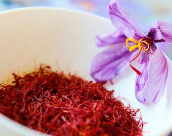Saffron grade 1 from iran