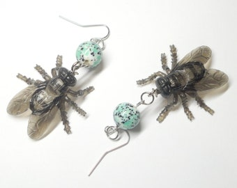 Superfly Fly Earrings
