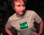 Safety Pin Solidarity Oregon T-shirt