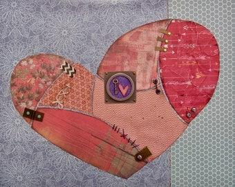How To Mend A Broken Heart Digital Download Printable