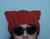 MeowGirl Hat