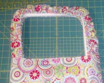 May BONUS special sale.  Trulyn2stitching Designs Q-Bootie©, fits 11, 11x14, 11x17 qsnap frames