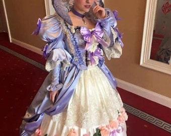 Sakizo Cinderella dress