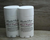 Black Raspberry - Vegan Deodorant Stick 2.5oz