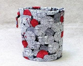 Yarn Balls Bag
