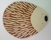 Hedgehog Coaster (Set of 2)