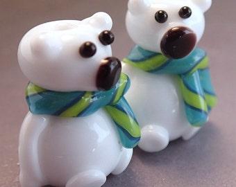 Key Lime Polar Bears