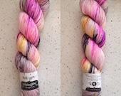 Hedgehog Fibres Potluck Sock Yarn