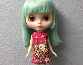 Lovechild vintage dress for blythe