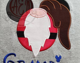 Grumpy Dwarf Personalized Unisex styled Shirt